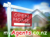 Open home properties/开放日房源